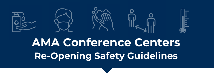 AMA Safety Guidelines